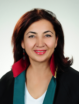 Picture of Şerife ALTINKAN